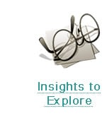 Insights to Explore
