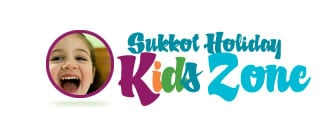 Sukkot Holiday Kids Zone