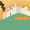 Temple Destrucion Icon