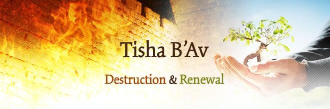 Image result for tisha b'av 2019