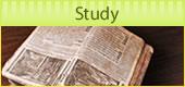 Passover Study