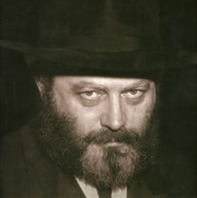 Portrait of the Rebbe